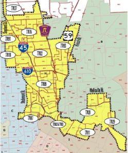 HPHS Map Image