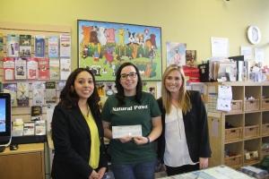 Natural Pawz Donation(2)